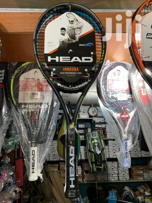 Professional Lawn Tennis Racket (HEAD)   Sports Equipment for sale in Rivers State, Port-Harcourt