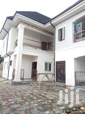 Brand New 4bedroom Duplex N 2bedroom Flat With At Somitel Estate Odili | Houses & Apartments For Rent for sale in Rivers State, Port-Harcourt