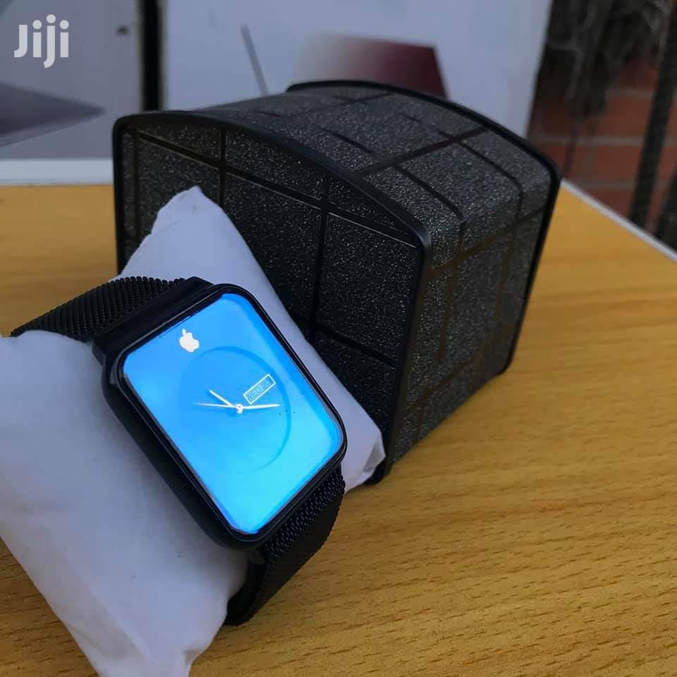 Archive: Apple Watch