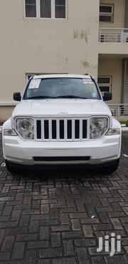 Jeep Grand Cherokee 2012 Limited 4x4 White | Cars for sale in Lagos State, Apapa