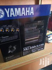Yamaha 16 Channel Mixer | Audio & Music Equipment for sale in Lagos State, Ojo