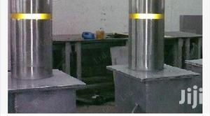 Station Access Control Retractable Bollards By HIPHEN SOLUTIONS | Safetywear & Equipment for sale in Abia State, Umuahia