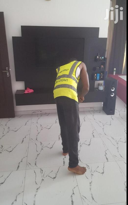 Topmost Cleaning, Fumigation Services And Laundry Services | Cleaning Services for sale in Osogbo, Osun State, Nigeria