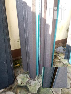 Quality Bond Gerard New Zealand Stone Coated Roofing Tiles Gutter   Building & Trades Services for sale in Lagos State, Ilupeju