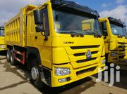 New Howo Tipper 2019 | Trucks & Trailers for sale in Lagos State, Surulere
