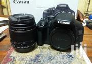 Canon 600D Camera | Photo & Video Cameras for sale in Lagos State, Ojo