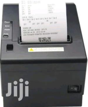 Xprinter Auto Cutter 80mm Thermal POS Receipt Printer   Printers & Scanners for sale in Lagos State, Ikeja