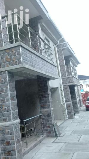 Newly Built 3 Bedroom Flat + BQ At Lekki Phase 1 For Rent.   Houses & Apartments For Rent for sale in Lagos State, Lekki