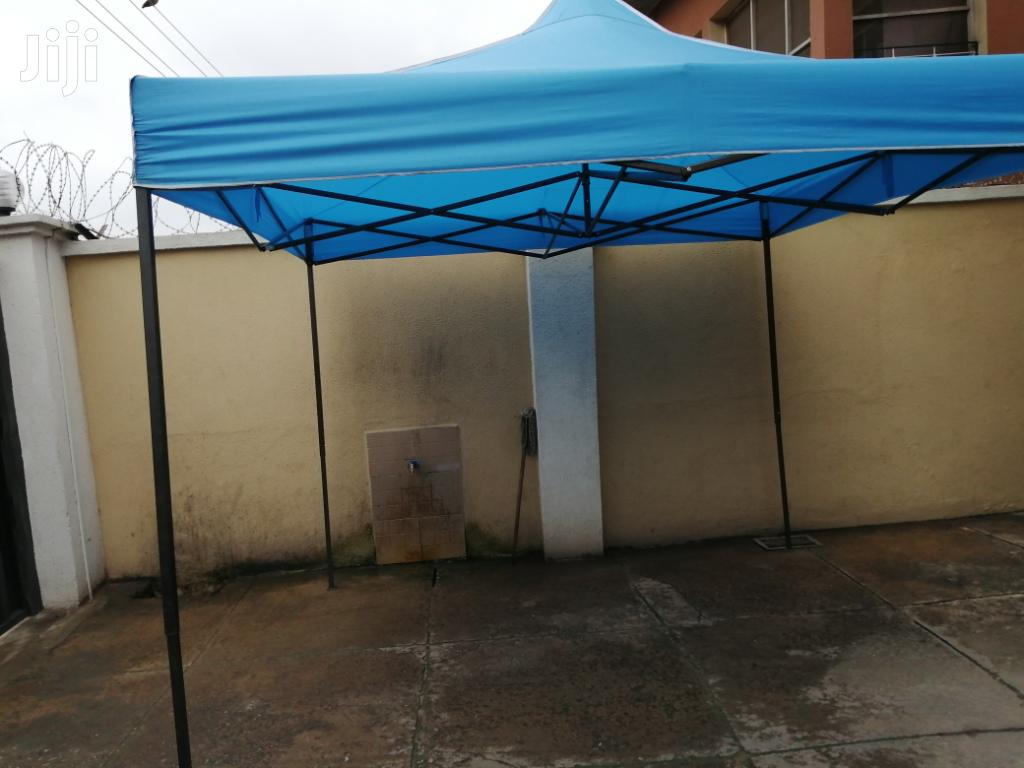 Get 6/6 Of Size Quality Gazebo Canopy For Sale At Best Cost | Garden for sale in Lafia, Nasarawa State, Nigeria