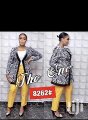 Otl Jacket Trouser | Clothing for sale in Lagos State