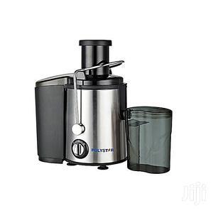 Polystar Polystar Juice Extractor Pv-je388 | Kitchen Appliances for sale in Lagos State, Ikeja