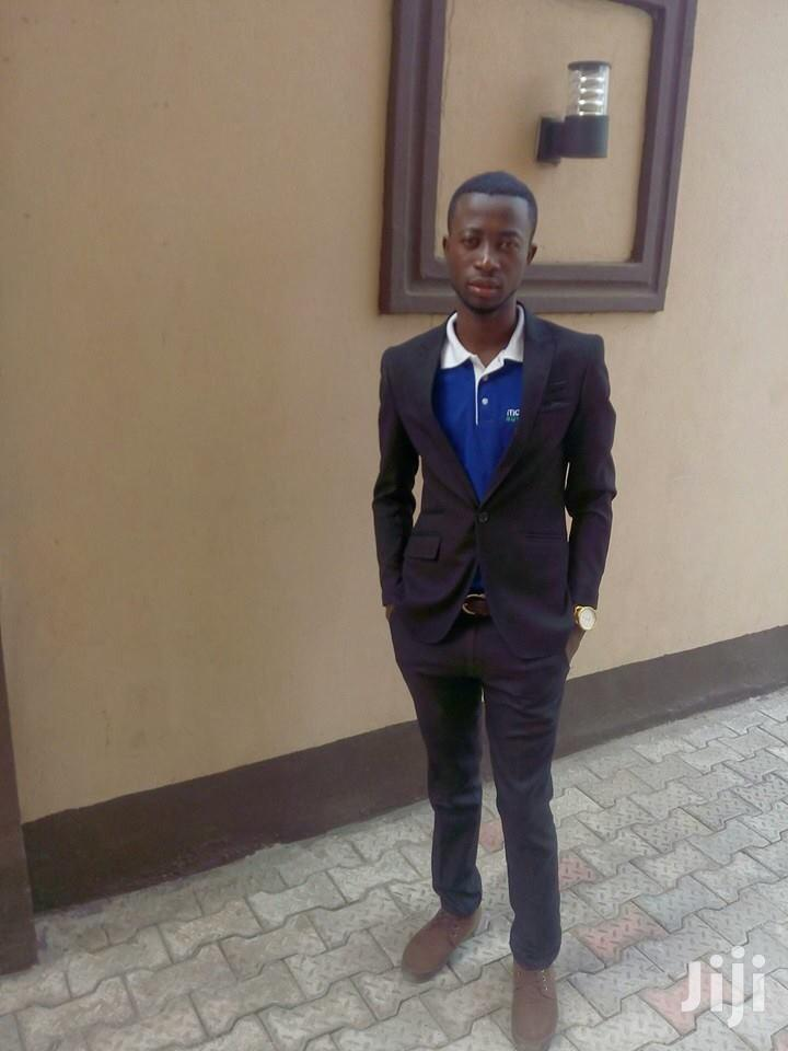 Mr Oluwatoyin   Accounting & Finance CVs for sale in Badagry, Lagos State, Nigeria