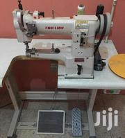 Two Lion Cylinder Bed Sewing Machines 820 | Furniture for sale in Lagos State, Lagos Island