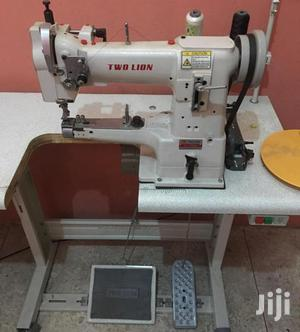 Two Lion Cylinder Bed Sewing Machines 820 | Manufacturing Equipment for sale in Lagos State, Lagos Island (Eko)