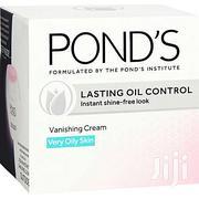 Lasting Oil Control Vanishing Face Primer- Very Oily Skin | Makeup for sale in Lagos State, Ojo