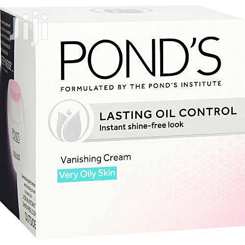 Lasting Oil Control Vanishing Face Primer- Very Oily Skin