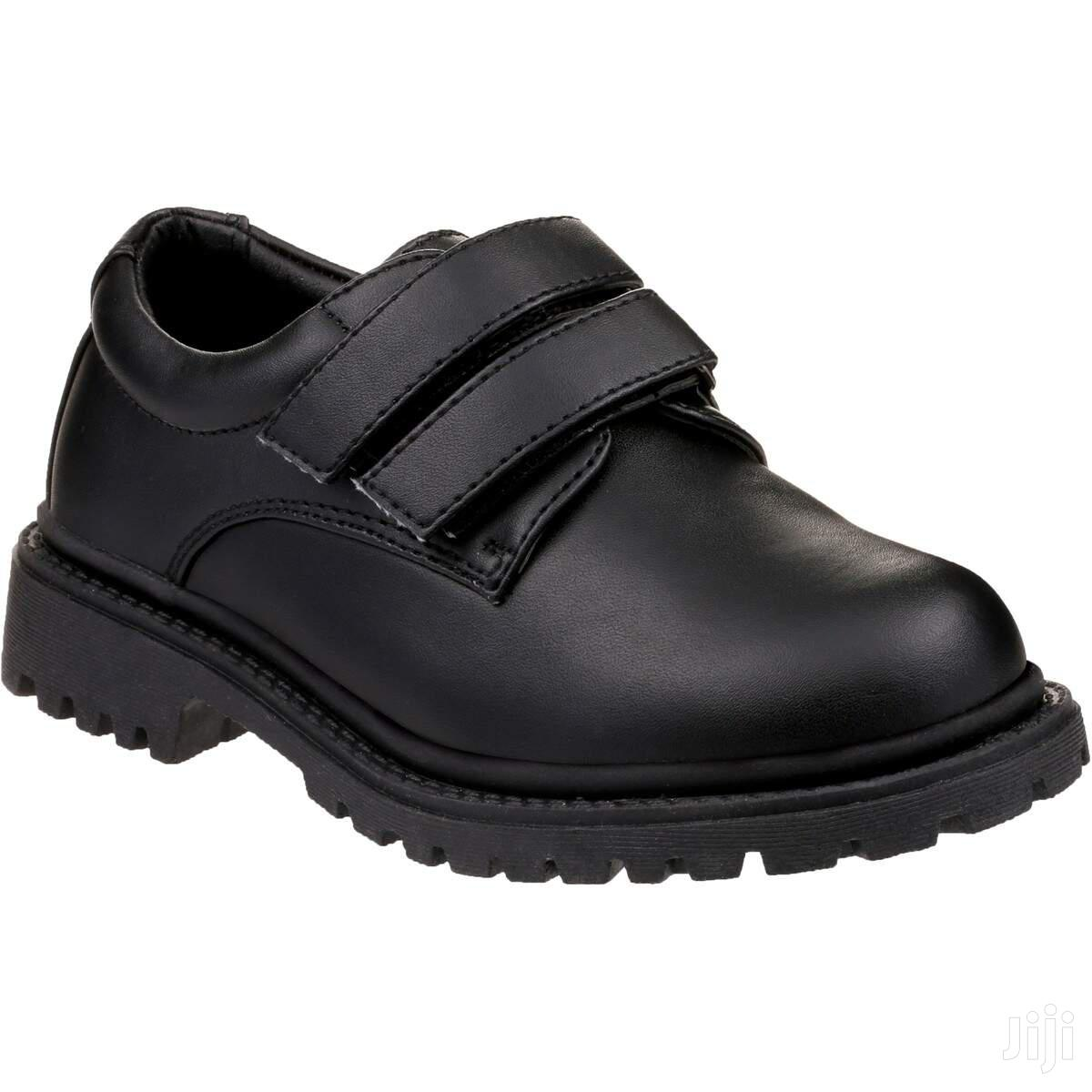Children Quality Back to School Shoes
