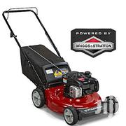 Generic LAWN MOWER Briggs & Stratton ENGINE 675 Series (6hp)   Garden for sale in Abia State, Umuahia