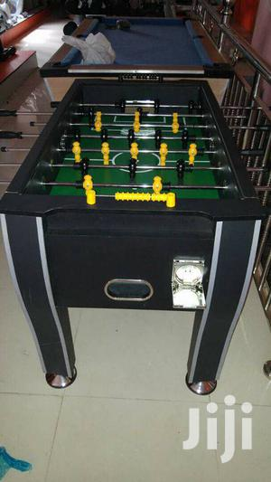 Commercial Soccrr Table   Sports Equipment for sale in Lagos State, Surulere