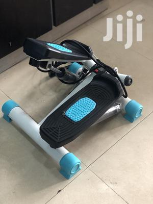 Brand New Mini Stepper | Sports Equipment for sale in Lagos State, Ikeja