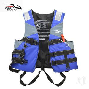 Life Saver Jacket | Safetywear & Equipment for sale in Lagos State, Apapa