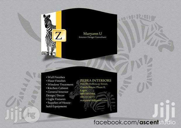 Print High Quality Business Cards