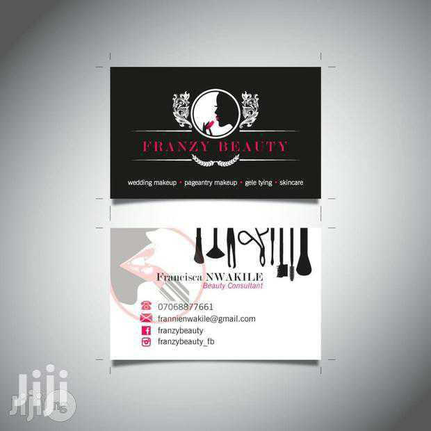 Print High Quality Business Cards | Printing Equipment for sale in Ikeja, Lagos State, Nigeria