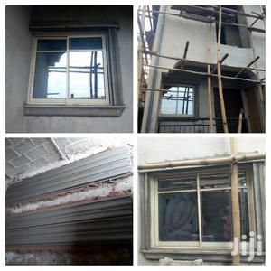 Pop,Windowhood (Precasting)   Windows for sale in Lagos State, Ikeja