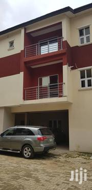 Fully Serviced 5bedroom Terrace With BQ at Ikeja GRA | Houses & Apartments For Rent for sale in Lagos State, Ikeja