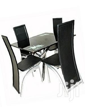 Durable by 4 Mini Dining Table   Furniture for sale in Lagos State, Ojodu