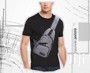 Shoulder Bag For Men   Bags for sale in Lagos State, Lekki Phase 2