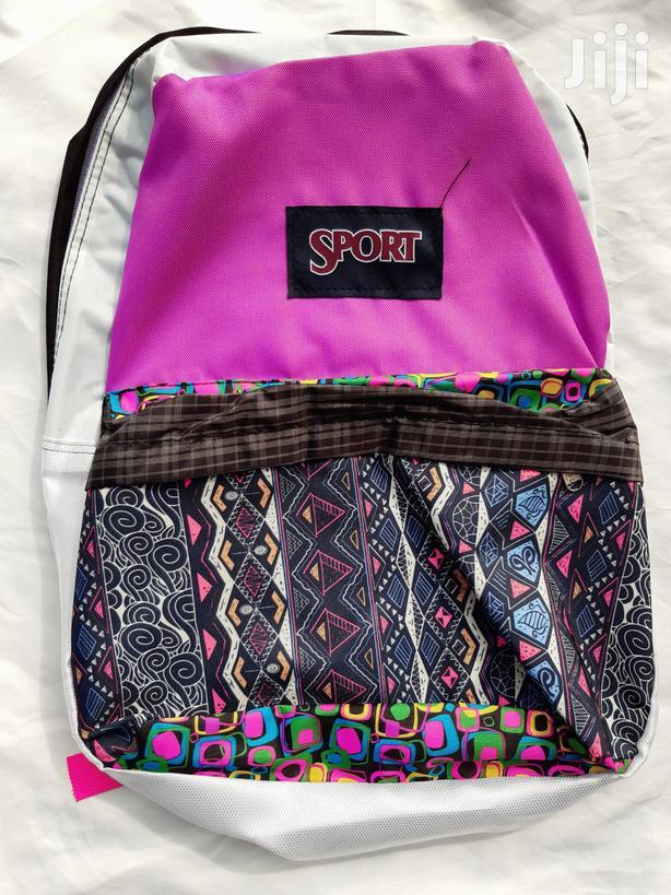 Archive: School Bag For Boy/Girl