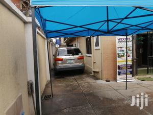 Blue,Red,Green Available 10/10 Sized Quality Gazebo Canopy | Garden for sale in Abia State, Umuahia