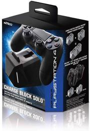 Nyko Charge Block Solo For PS 4 | Video Game Consoles for sale in Lagos State, Ikeja