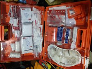First Aird Kit For 100people Big Size. | Hand Tools for sale in Lagos State, Ikeja