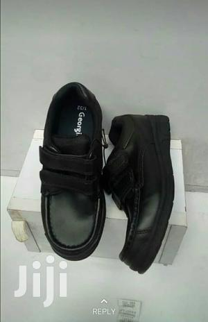 George School Shoes For Boys   Children's Shoes for sale in Lagos State, Lagos Island (Eko)