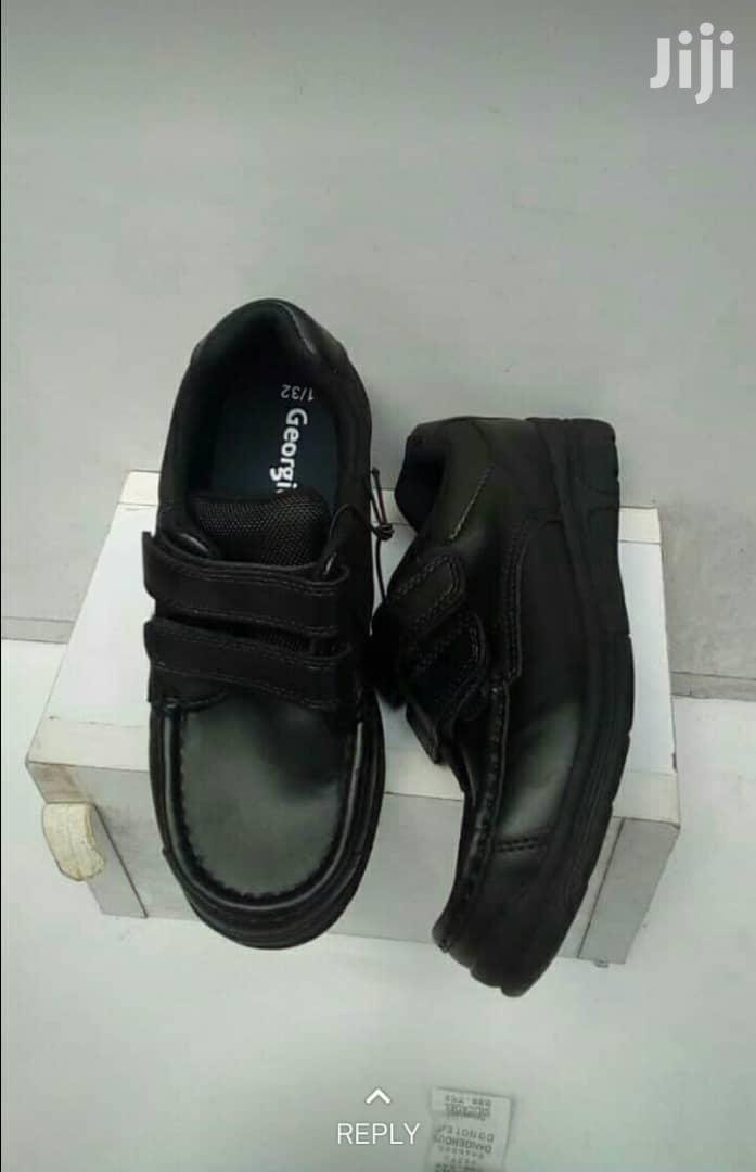 George School Shoes For Boys