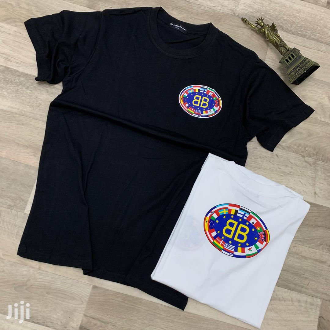 Archive: Original Balenciaga T-Shirt