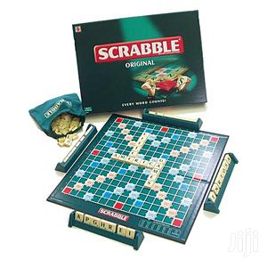 New Scrabble Game   Books & Games for sale in Rivers State, Port-Harcourt