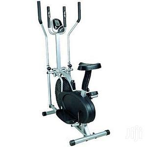 New Elliptical Bike | Sports Equipment for sale in Rivers State, Port-Harcourt