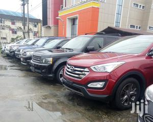 Toyota Highlander Limited 3.5L 2WD 2013 Brown   Cars for sale in Rivers State, Port-Harcourt