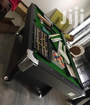 Brand New Imported Snooker Table. Home Delivery Included | Sports Equipment for sale in Lagos State, Surulere