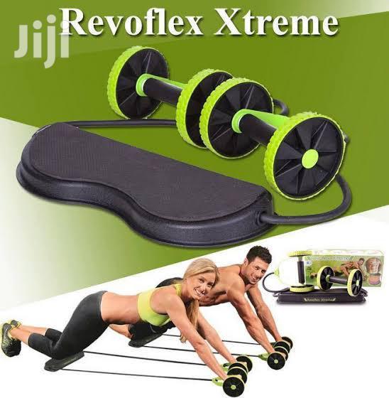 New Revoflex Xtreme