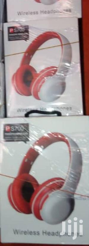 Wireless Headphones   Headphones for sale in Lagos State, Amuwo-Odofin