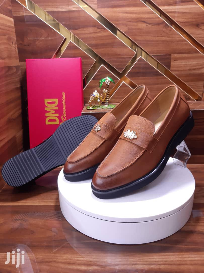 Pure Italian DMD Casual Loafers