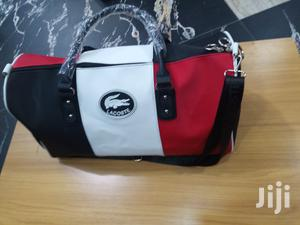 Pure Quality Leather Travel Bag | Bags for sale in Lagos State, Surulere