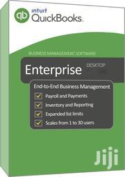 Quickbooks Enterprise 2017 Software 10 User | Software for sale in Lagos State, Ikeja