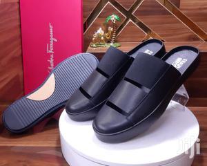 Quality Italian Salvatore Ferragamo Palm   Shoes for sale in Lagos State, Surulere