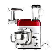 Frigidaire Stand Mixer With Blender Meat Grinder | Kitchen Appliances for sale in Lagos State, Lekki Phase 1