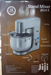 DSP 3 In 1 Stand Mixer 10 Litres | Kitchen Appliances for sale in Lagos State
